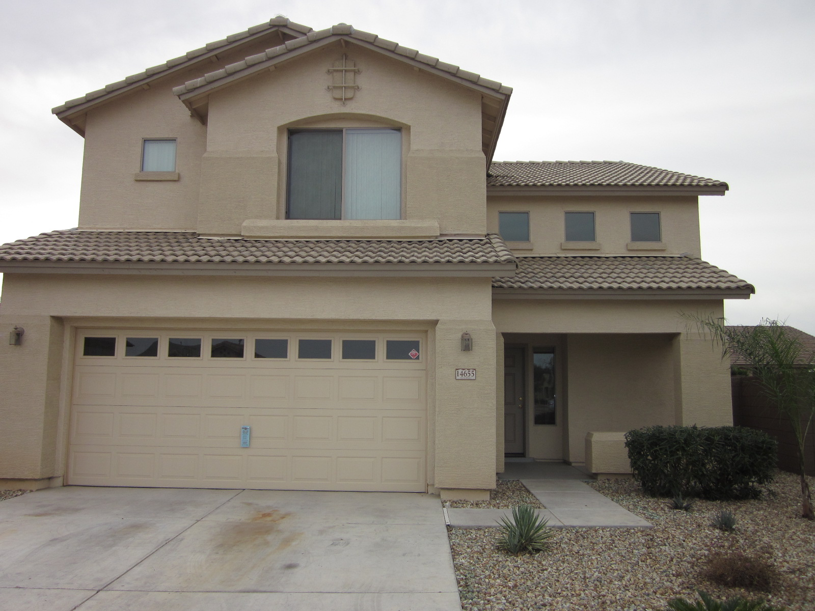 Home for Lease in Surprise AZ