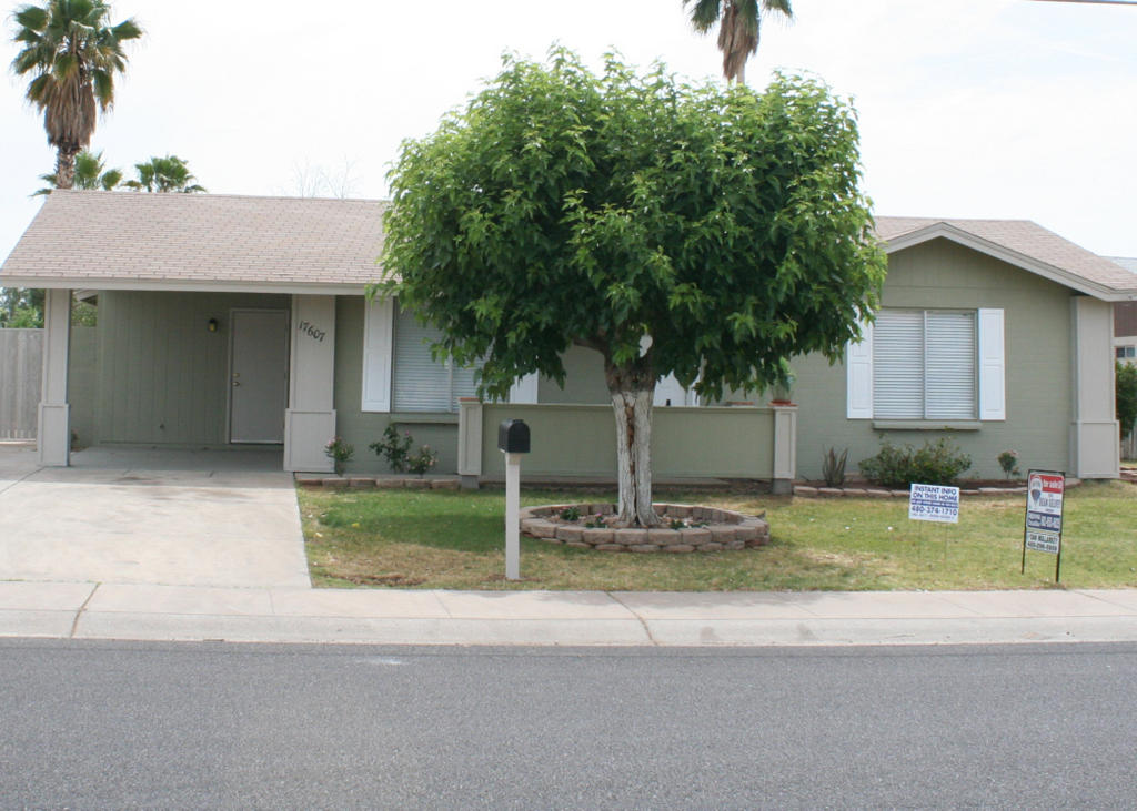 3bd House for Lease in North Phoenix
