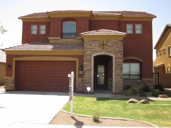 Queen Creek home for rent. Credit Challenged OK.