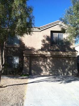 Home for Lease in Maricopa AZ