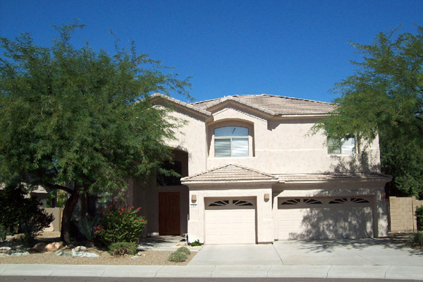 Gorgeous 6 bed house for rent in North Scottsdale
