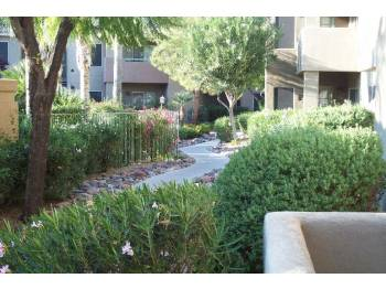 2 bed furnished luxury condo for seasonal lease in north scottsdale az