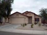 4 bedroom house for lease / rent in Surprise AZ